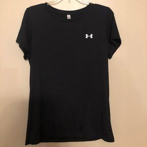 Under Armour Short Sleeve Shirts